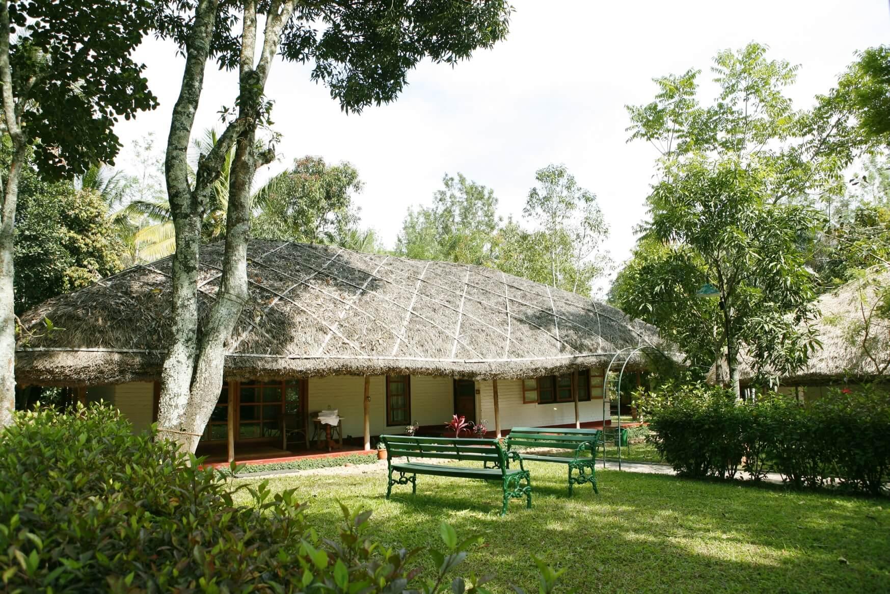 Spice Village Resort