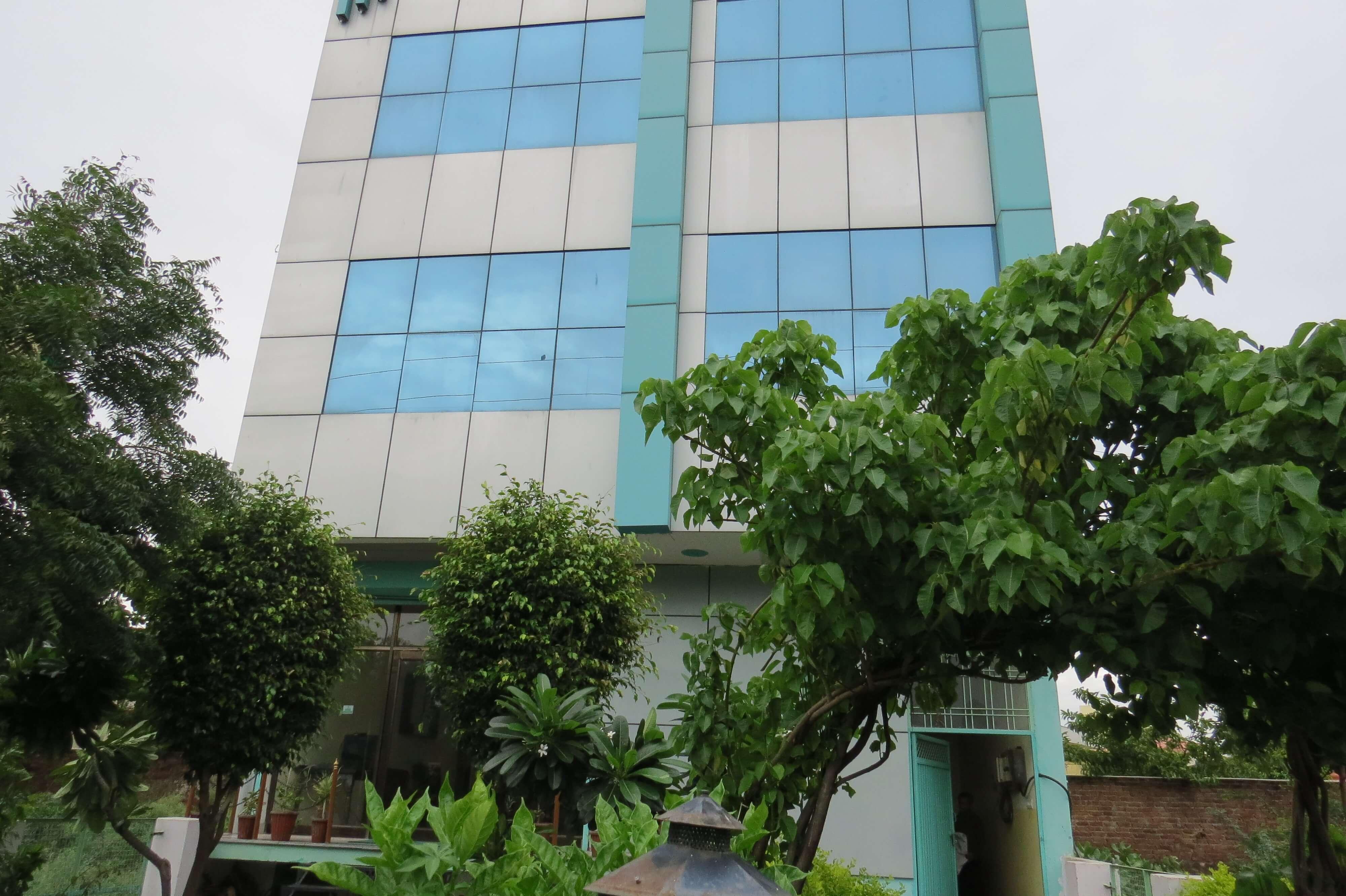 Green View Homestay