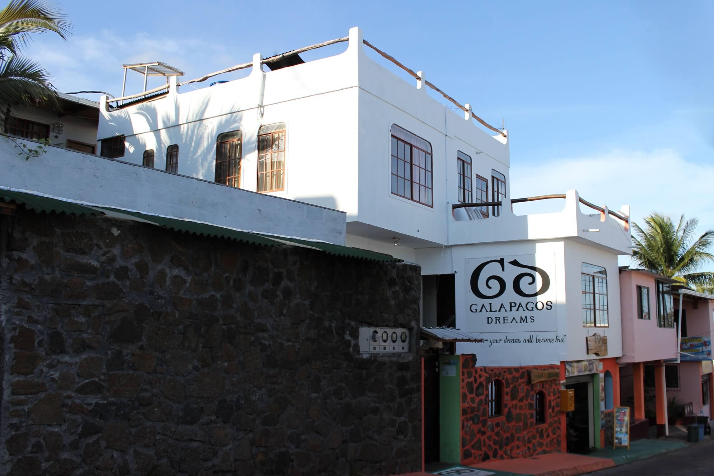 Galapagos Dreams Hostel