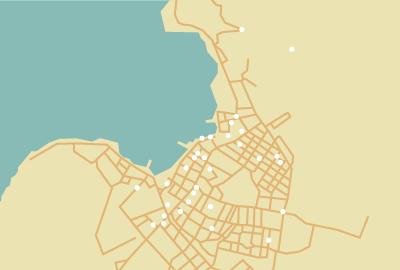 Puerto Barquerizo Moreno