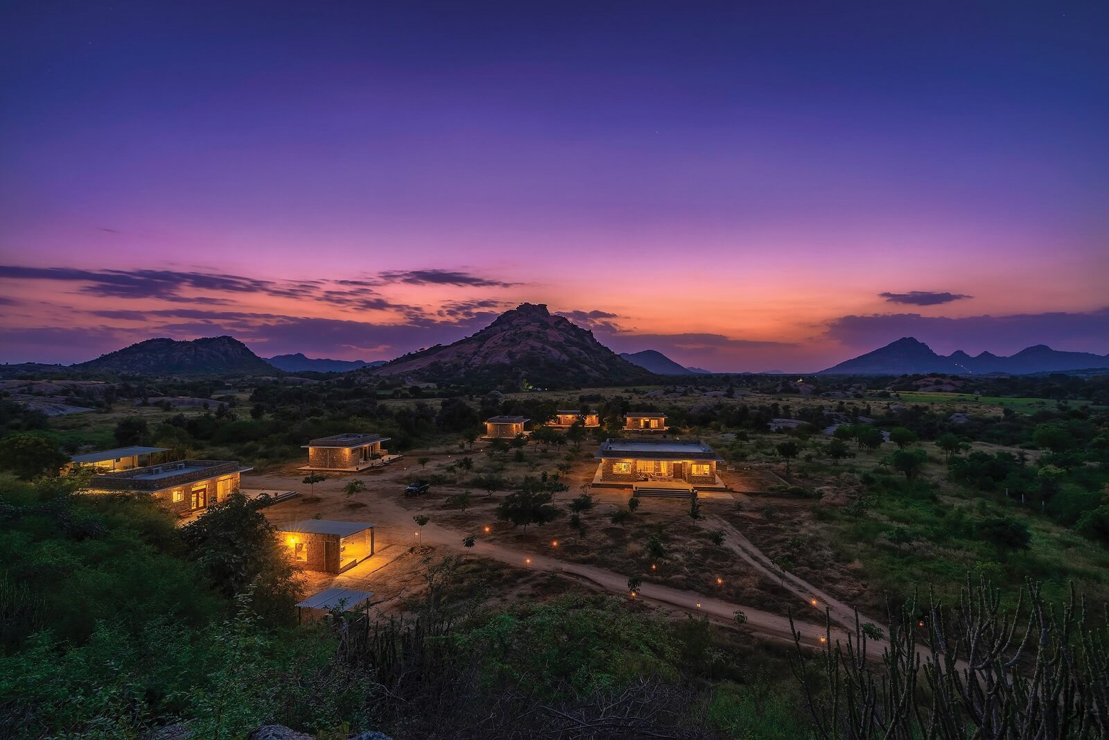 Bera Safari Lodge