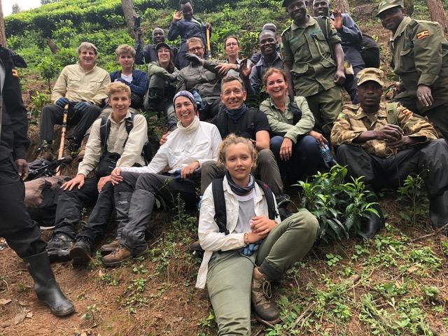 Feedback von Oliver K.: Uganda-Reise vom 28.07.2018
