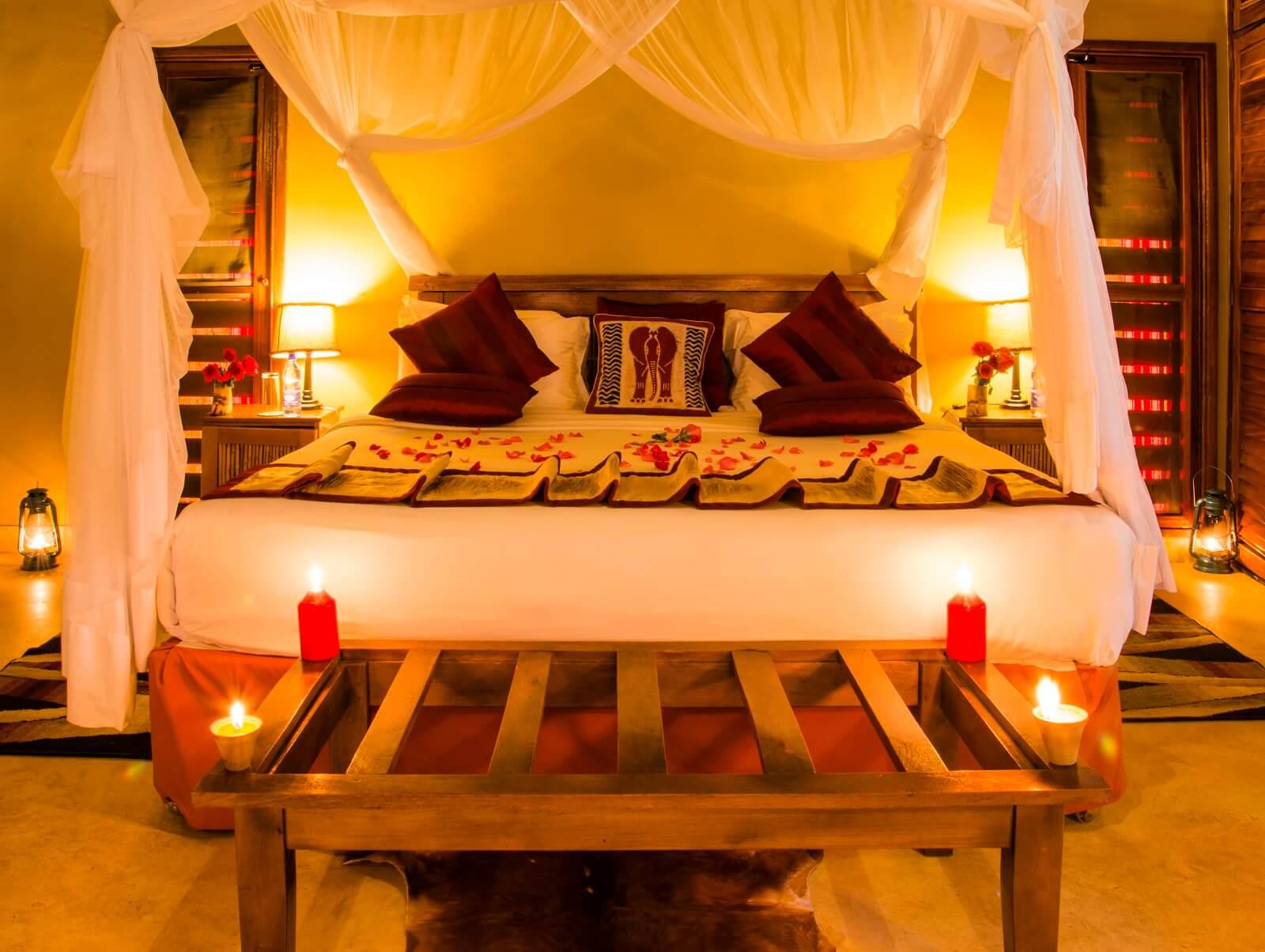 Ihamba Safari Lodge
