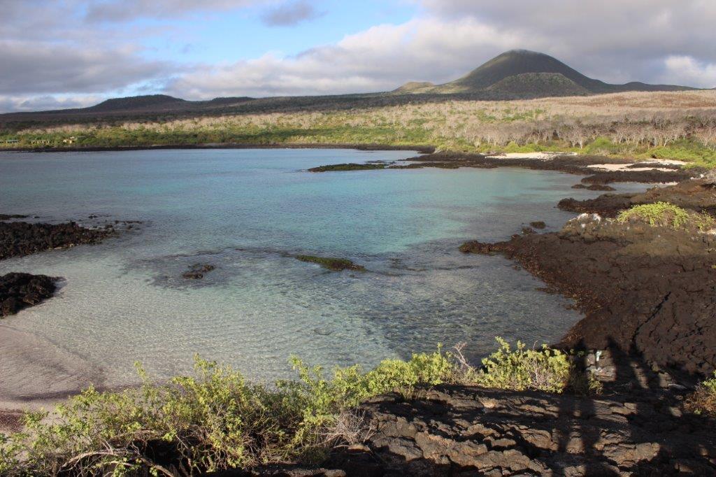 Galapagos-Reise: 23.06. - 08.07.2017