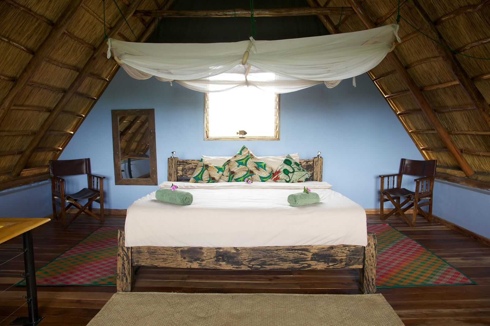 Murchison Falls River Lodge