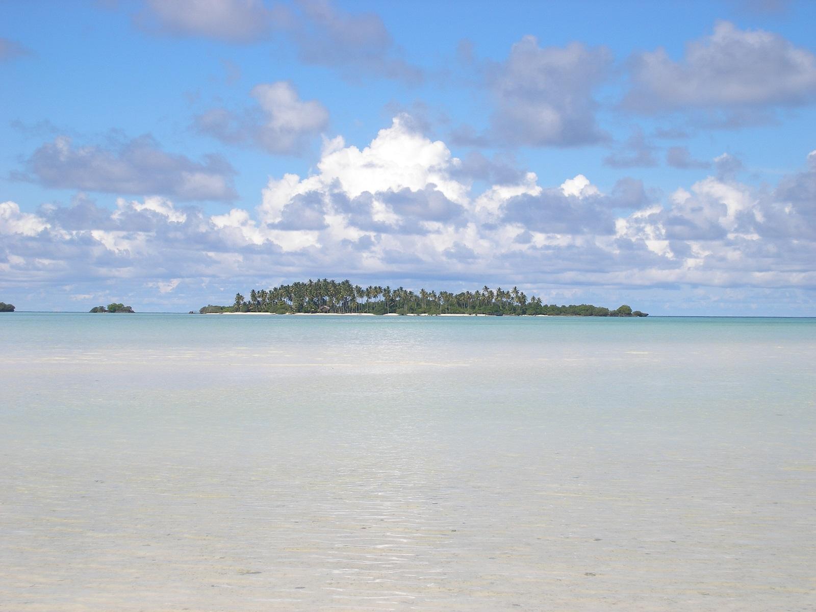 Nunukan Island Resort - Maratua Atoll - East Kalimantan – Indonesia  Neuer Flug Balikpapan – Maratua