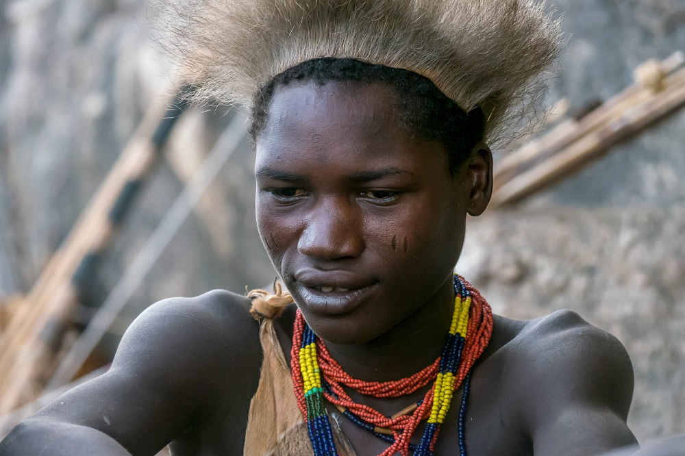 Tansania-Grumeti