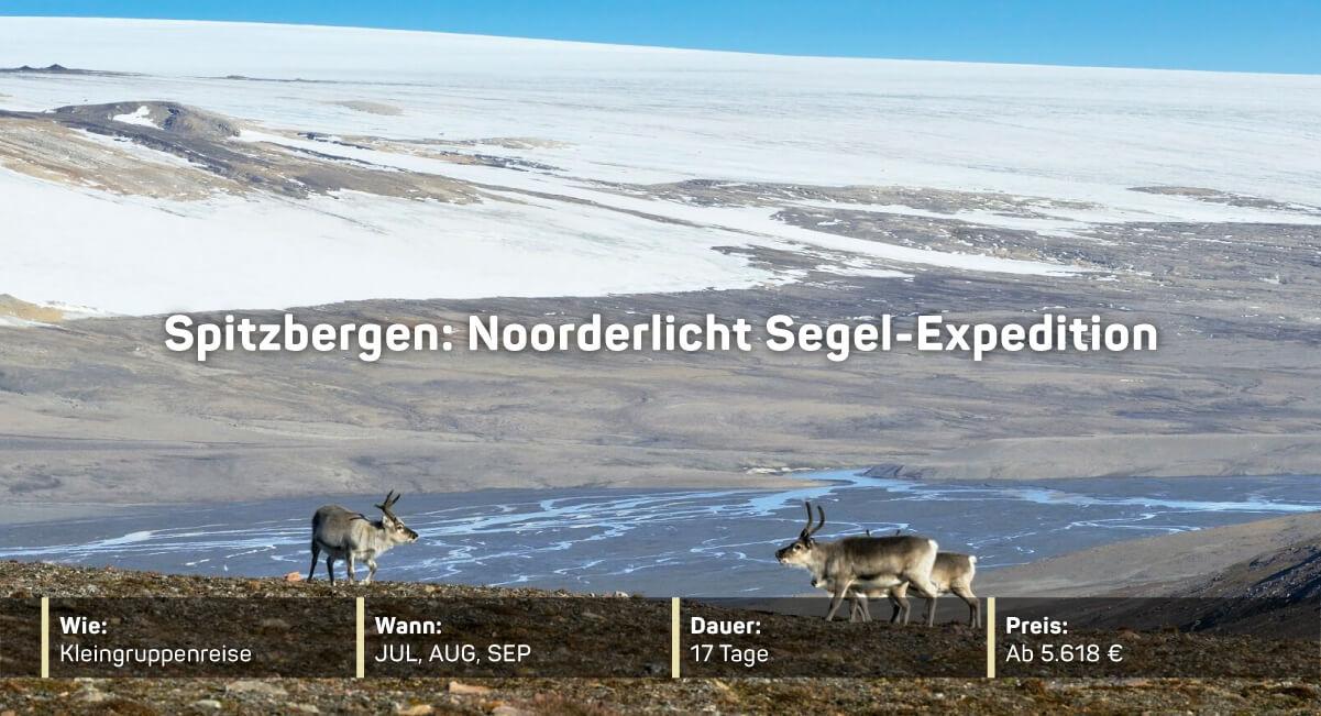 Spitzbergen-Noorderlicht