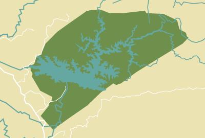 Batang Ai Nationalpark