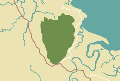 Gunung Gading-Nationalpark