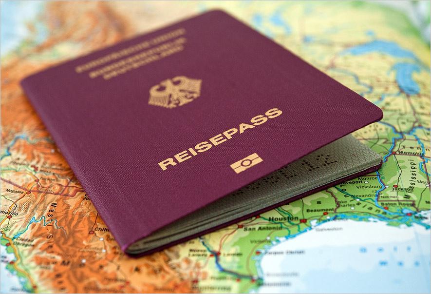Gebühr für Visum ab sofort online bei Antragstellung zu zahlen